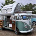 Opter pour le camping pour ses voyages.