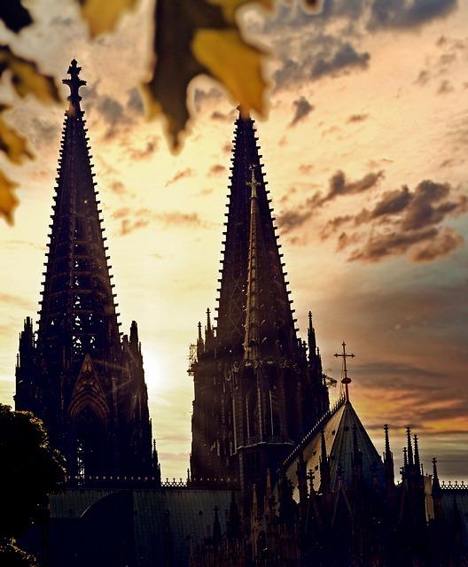 Tout ce que vous devez savoir sur la visite de la cathédrale de Cologne