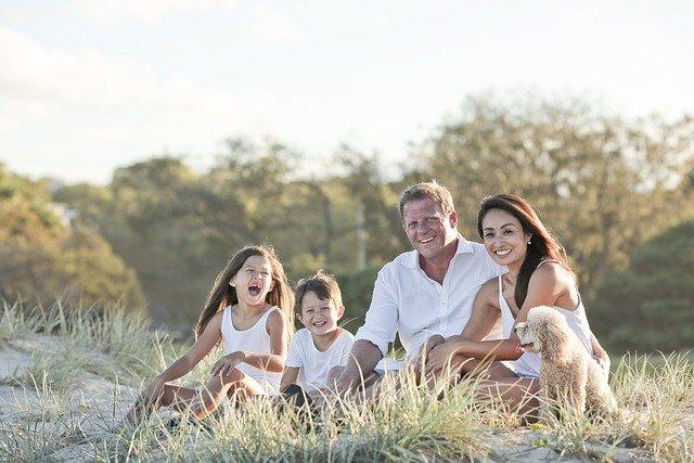 Destination pour un bon plan de vacances en famille en France